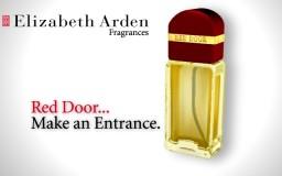 Elizabeth Arden: Digital Signage