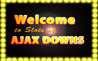 Ajax Downs: Digital Signage