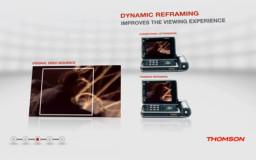 "Thomson Broadcast Equipment: ""Reframing"""