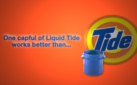 Tide: Digital Signage