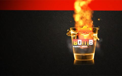 Bomb Energy Drink