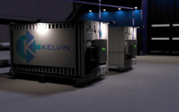 Kelvin Thermal Energy
